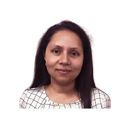 Dr Jihan Nitu
