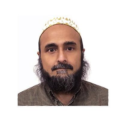 Dr Mustafa Jamnagarwalla