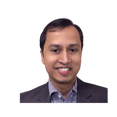 Dr Nazmul Hossan