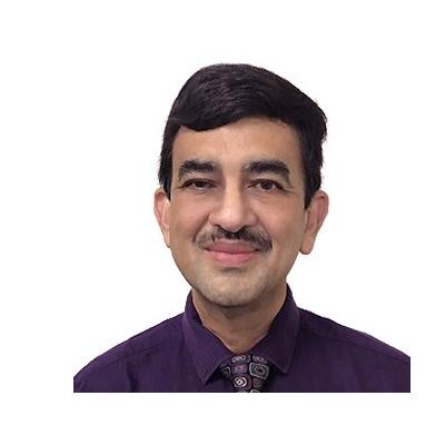 Dr Neyamul Bashir
