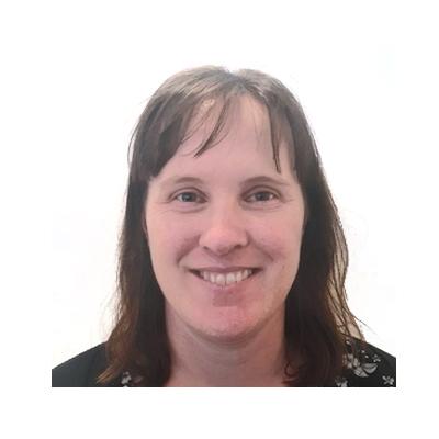 Dr Elaine Kieran
